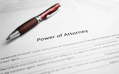 Lasting Powers of Attorney Lawyers
