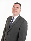 Mark Abbott - Sales and Marketing Executive